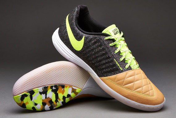 aefa718dd18e Футзалки Nike 5 Lunar Gato II 580456 270 (Оригинал) - Football Mall -  футбольный