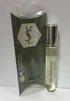Мужской мини парфюм Yves Saint Laurent L`Homme 20 ml  DIZ