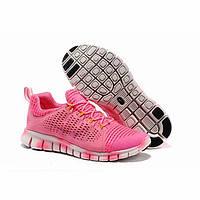 Женские кроссовки Nike Free Run 3.0 Powerline розовые