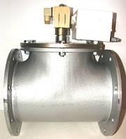 Клапан электромагнитный для газа