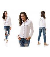 Рубашка Dolce Gabanna белая