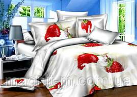Комплект постельного белья из микрофибры Лакомка