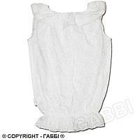 Детская блузка *Белоснежка*