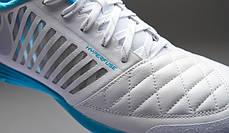 Футзалки Nike 5 Lunar Gato II 631437-104 (Оригинал), фото 2