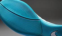 Футзалки Nike 5 Lunar Gato II 631437-104 (Оригинал), фото 3