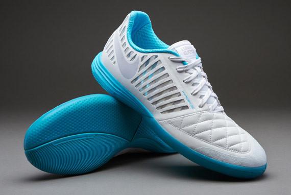 Футзалки Nike 5 Lunar Gato II 631437-104 (Оригинал)
