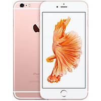 Смартфон Apple iPhone 6s Plus 16GB Rose Gold, фото 1