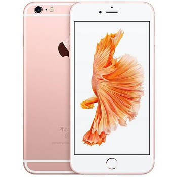 Apple iPhone 6s Plus 16GB Rose Gold Refurbished
