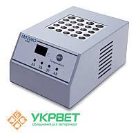 Инкубатор-термостат RTA-19 на 24 пробирки
