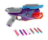 Оригинал. Оружие Бластер с фонариком секретная миссия Rebelle Hasbro A6762