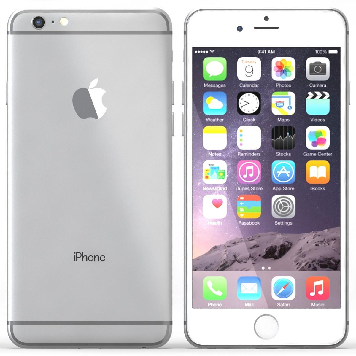 iphone 6s refurbished купить