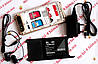 Телефон Servo V8100 -  4 sim black + чехол, фото 6