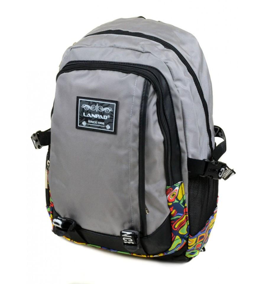 Рюкзаки повседневные рюкзак deuter gogo 25l black titan
