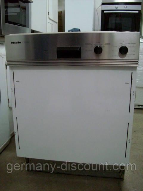 "Посудомоечная машина ""Miele G 662 SCI"""