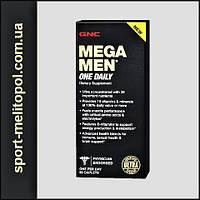GNC Mega Men One Daily 60 caps