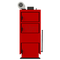 Дровяной котел длительного горения Альтеп КТ-1ЕН (Altep KT-1EN) 15 кВт