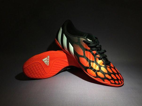 Футзалки Adidas Predito Instinct In M17686 Адидас предито (Оригинал)