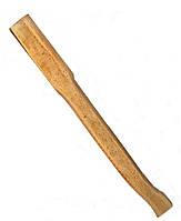 Топорище, ручка для топора, деревянное, 60 см