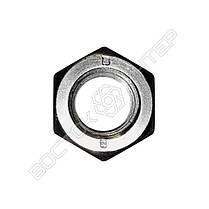 Гайка М30 класс прочности 8.0 ГОСТ 5915-70, DIN 934 | Размеры, вес, фото 2