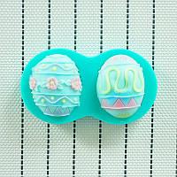 Молд пасхальное яйцо