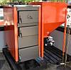 Котел пелетный с автоматической загрузкой 40 кВт