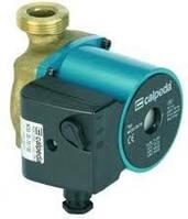 Циркуляционные насосы для обработки горячей санитарной воды Calpeda — NCS 3