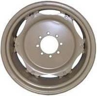 Колесные диски МТЗ-1221 w12-24 переднего моста