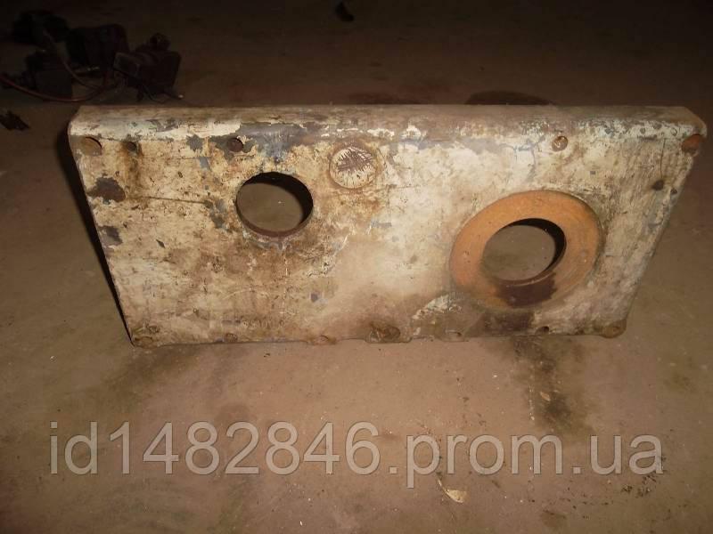 Крышка коробки подач токарного станка 1К62