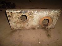 Крышка коробки подач токарного станка 1К62, фото 1