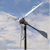 Ветрогенератор EW 3000. Мощность 3кВт.