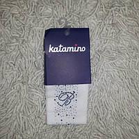 Детские капроновые колготы Blumarine