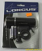Фара передня Longus (3W LED, 3 ф-й)