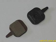 Гальмівні колодки під дискові гальма TEKTRO (квадратна) ( 2 шт)