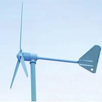 Ветрогенератор EW 2000. Мощность 2кВт.