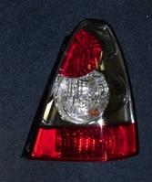 Фонарь задний правый рест 05-SubaruForester SG2002-200784201SA301