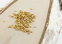 Стопперы золото (5 грамм)(товар при заказе от 500грн)