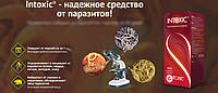 Средство Intoxic от паразитов и глистов