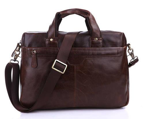 Кожаная сумка ручной работы Jasper & Maine  7075LQ