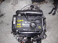 Двигатель Seat Leon 2005-2012 2.0 TDI  BKD, CFHC, CLCB