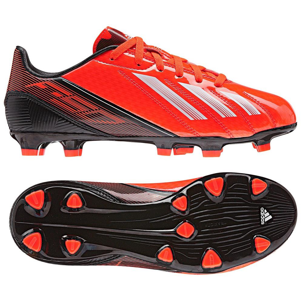 edda08f1 Бутсы Adidas F10 TRX FG JR Q33871 (Оригинал) - Football Mall - футбольный  интернет