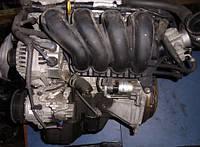 Двигатель 1ZZ-FE ( E1Z-D72L ) 95кВт без навесногоToyotavensis (T25) 1.8 16V2003-2008