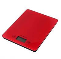 Кухонные весы, сенсорные весы QE-S, весы 5 кг, Electronic Kitchen Scale Touch Button, кухонные весы, точность+