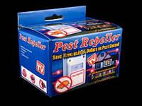 Ультразвуковой отпугиватель Pest Repeller код 3211 АКБ