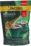 Кофе «Jacobs Monarch» 65г