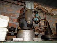 Пневмогидропреобразователь (ПГП) И.157-Б.00.00.000