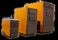 Пром. котлы HeatEco с ручной загрузкой 100-1500 кВт