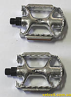 Педалі Алюміневі FEIMIN FP-961B 9/16'' (срібні)