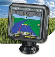 Автопилот для трактора (GPS навигатор курсоуказатель) Matrix 570G