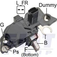 Реле регулятора напряжения генератора MOBILETRON, VRB25