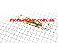 Пружина подножки центральной для Viper Active